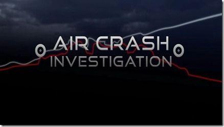 hulu「メーデー航空機事故の真実」レビュー