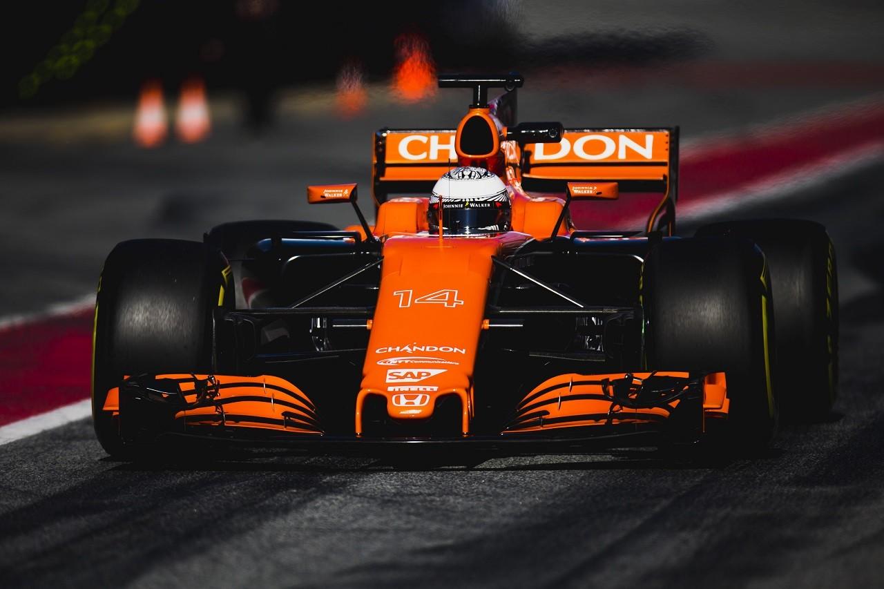 【マクラーレンホンダ】amazon prime 「グランプリ・ドライバー」