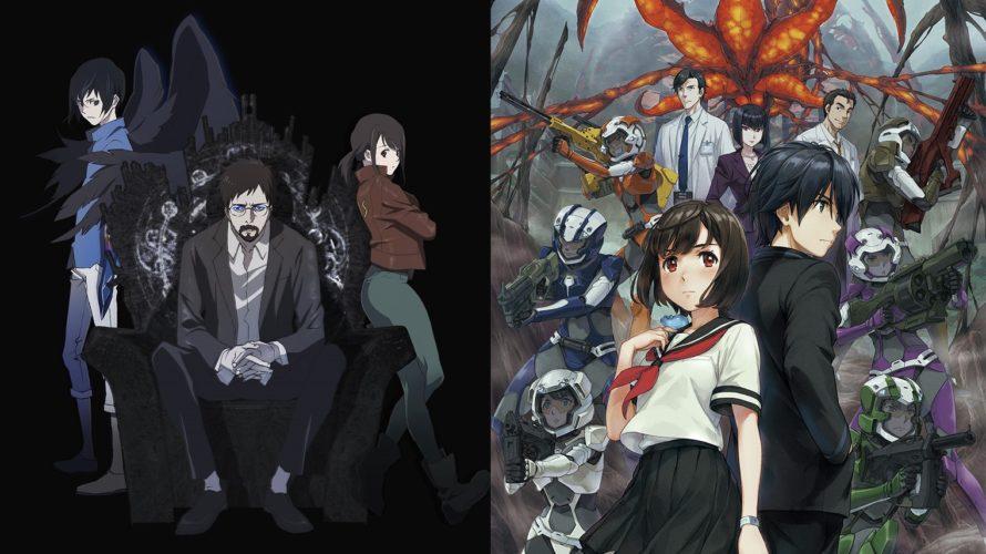 「B:The BeginningとA.I.C.O. Incarnationが配信開始」NETFLIXの独占配信で深夜アニメの未来は?