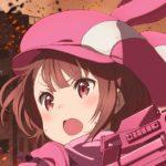 2018年春アニメ「ソードアート・オンライン オルタナティブ ガンゲイル・オンライン」 放送開始まとめ