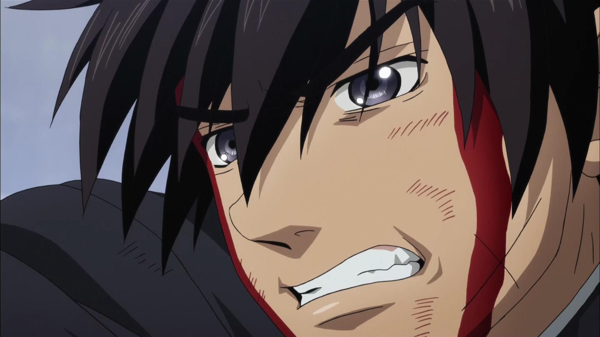 フルメタル・パニック!IV 第四話「オン・マイ・オウン」視聴感想【ネタバレあり】