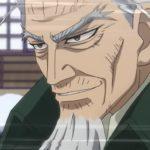 ゴールデンカムイ 第八話「殺人鬼の目」【視聴感想】