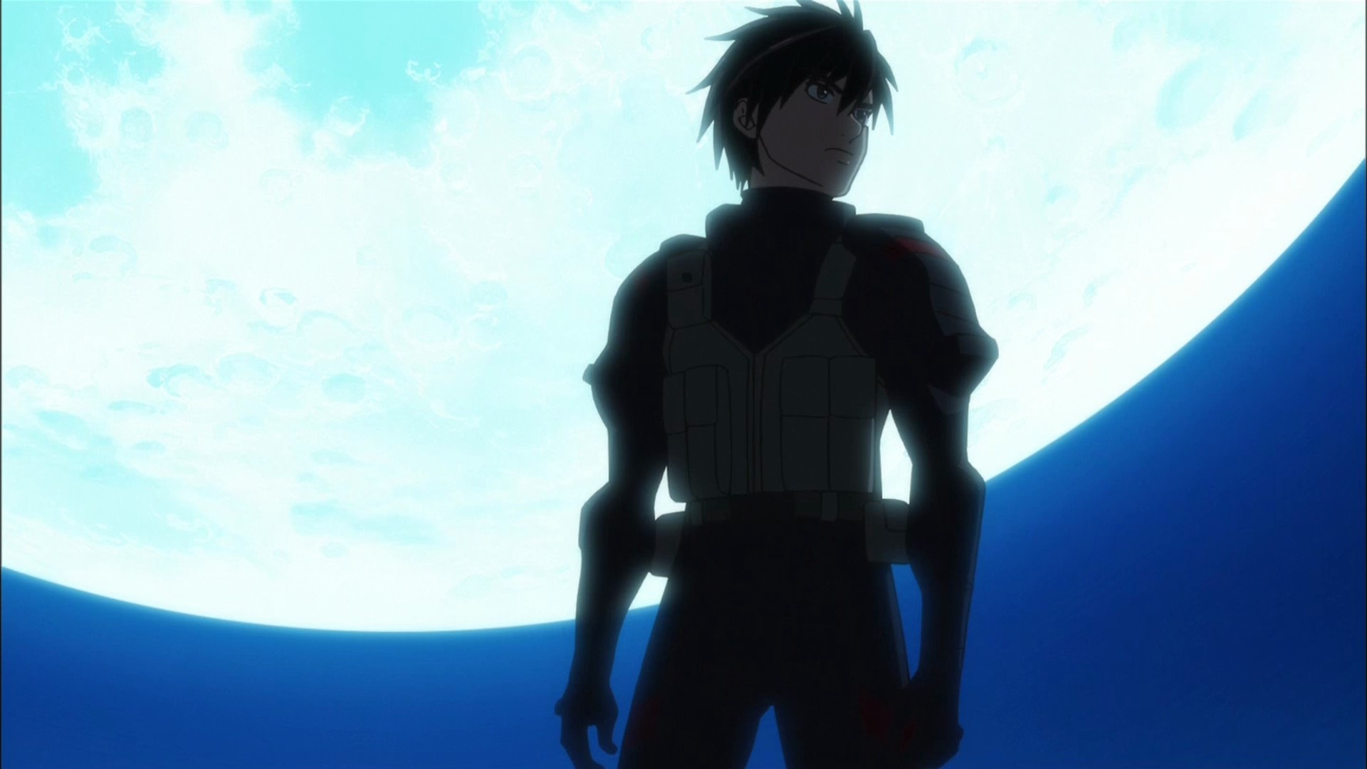 フルメタル・パニック!IV 第七話「ジャイアント・キリング」視聴感想【ネタバレあり】