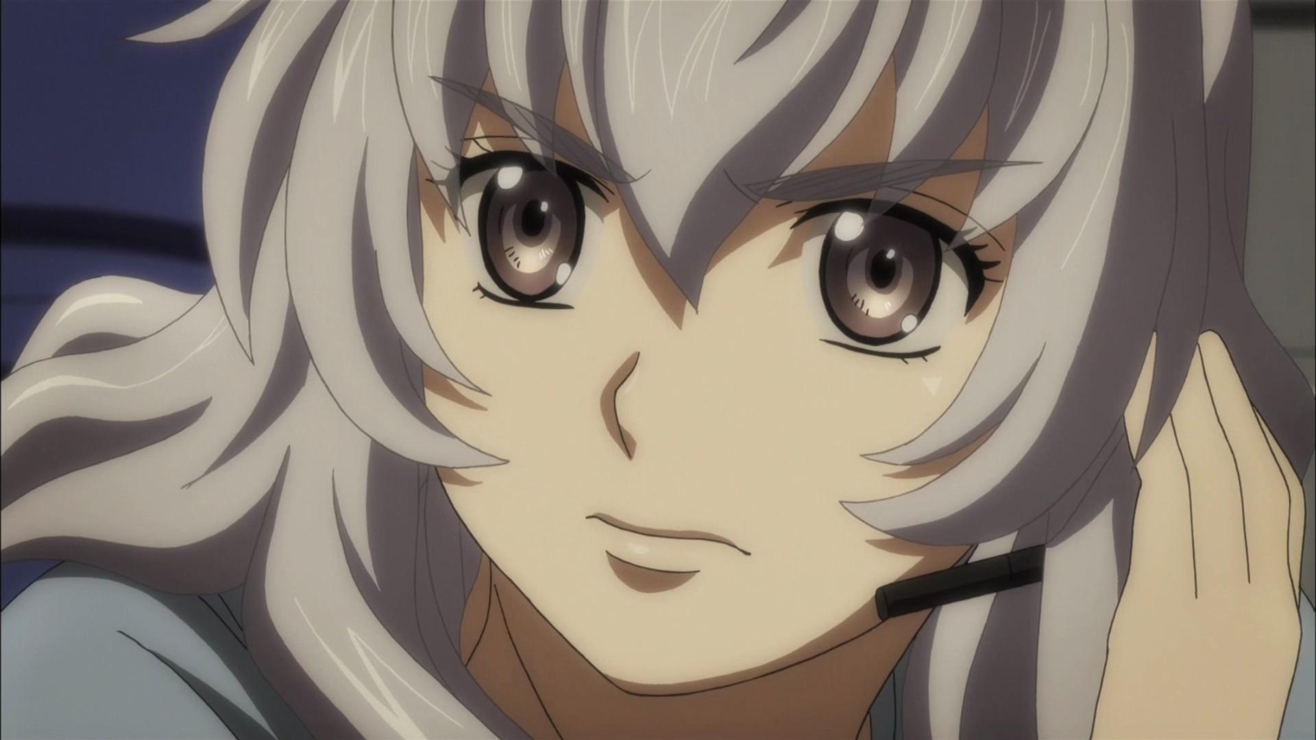 フルメタル・パニック!IV 第九話「堕ちた魔女」視聴感想【ネタバレあり】