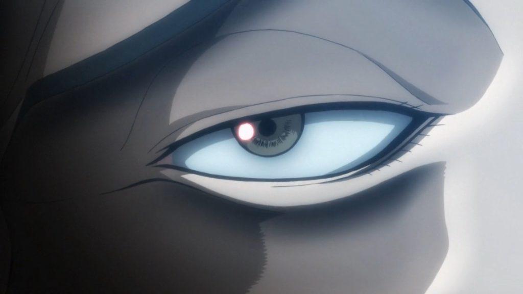 TVアニメ『バキ』第10話「空中決戦」感想・作品情報 [ネタバレあり]