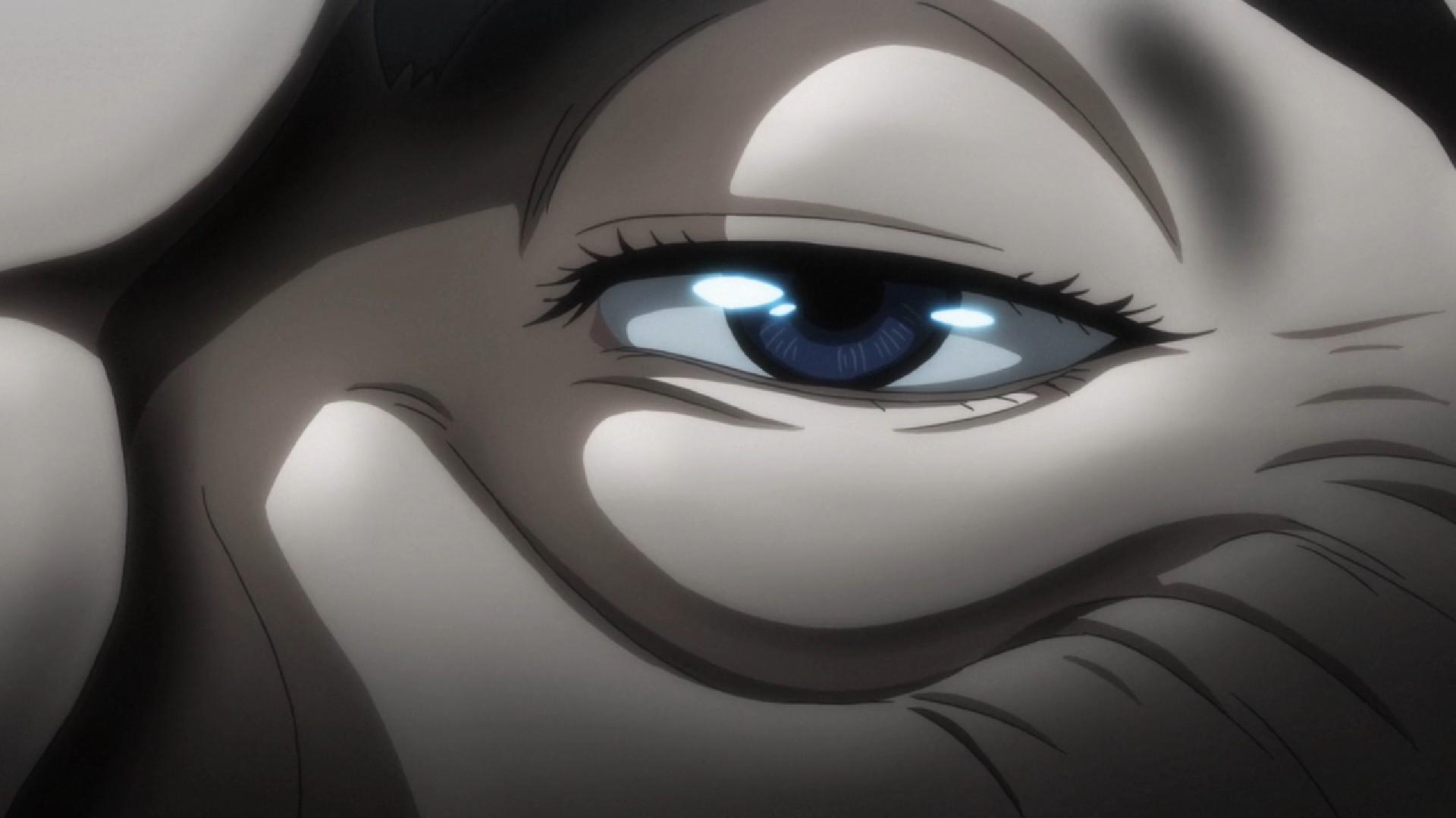 TVアニメ『バキ』第12話「キャンディ」感想・作品情報 [ネタバレあり]
