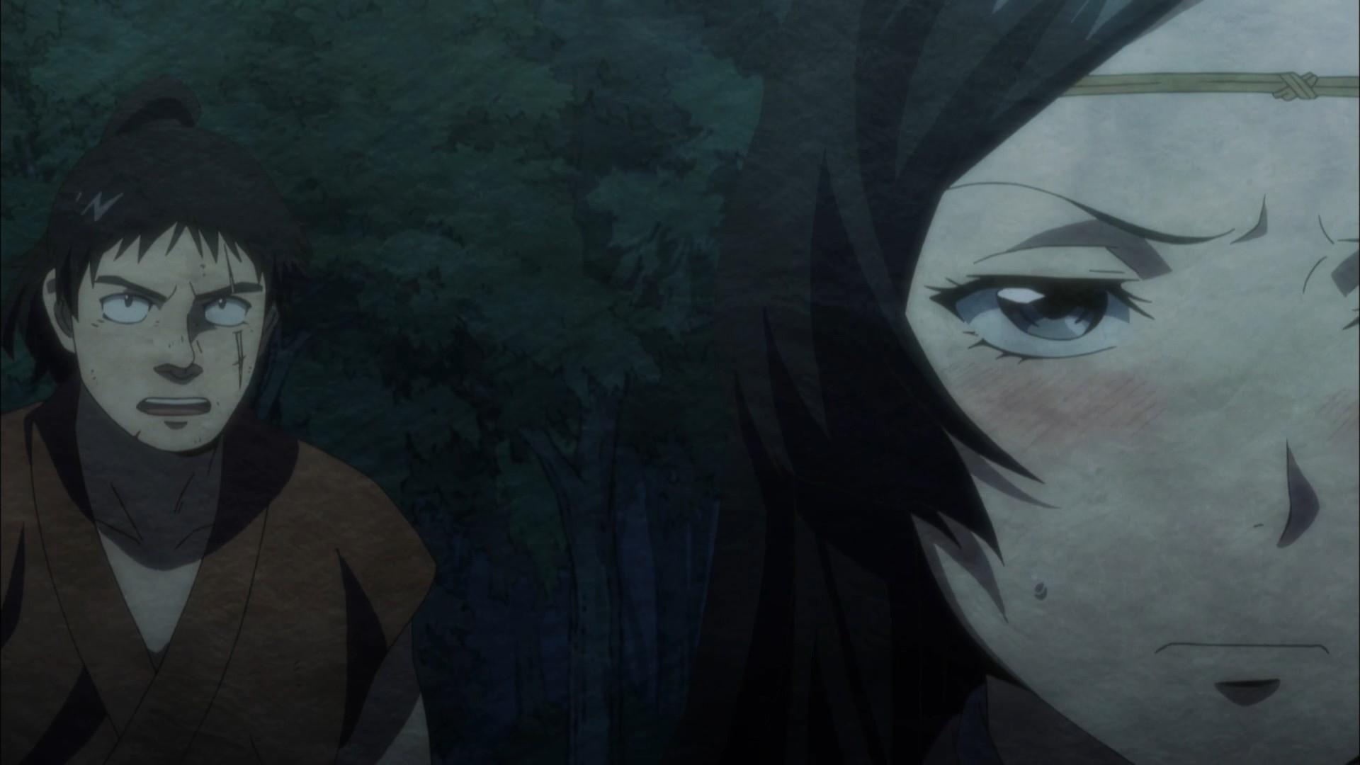 アンゴルモア元寇合戦記 第10話「凶兆」視聴感想[ネタバレあり]