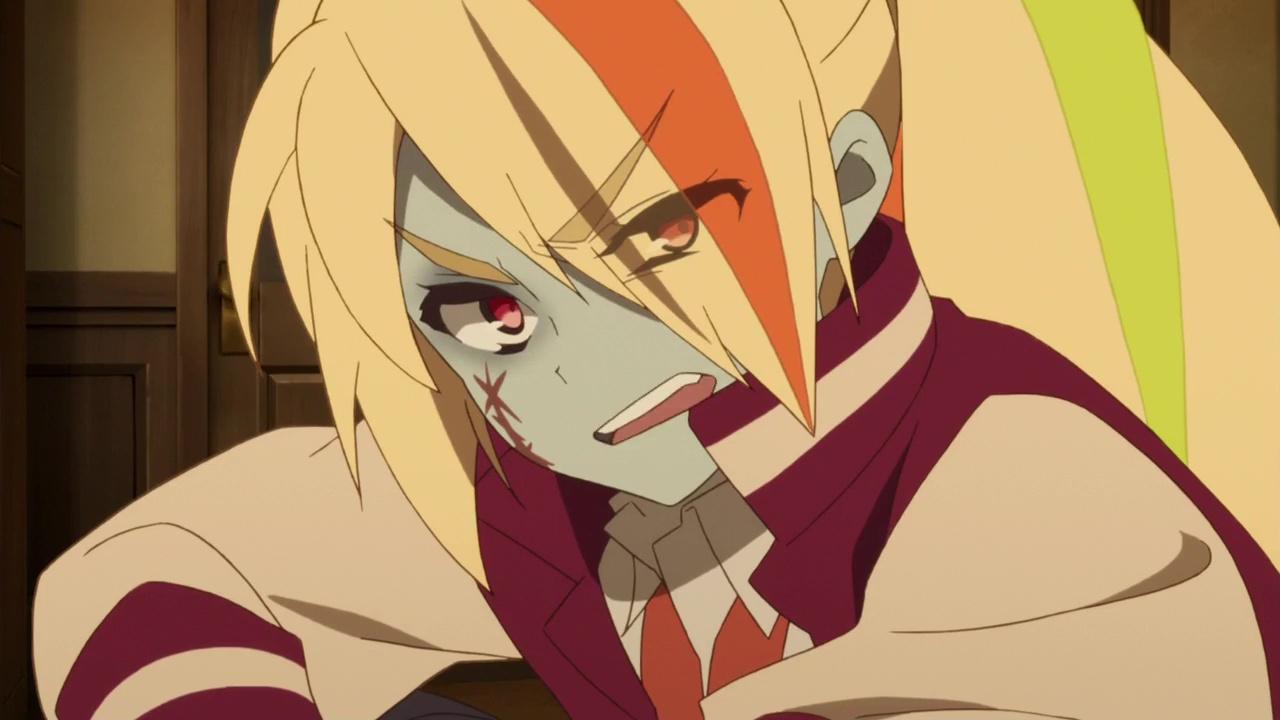 TVアニメ『ゾンビランドサガ』第2話「I♡HIPHOP SAGA」視聴感想[ネタバレあり]