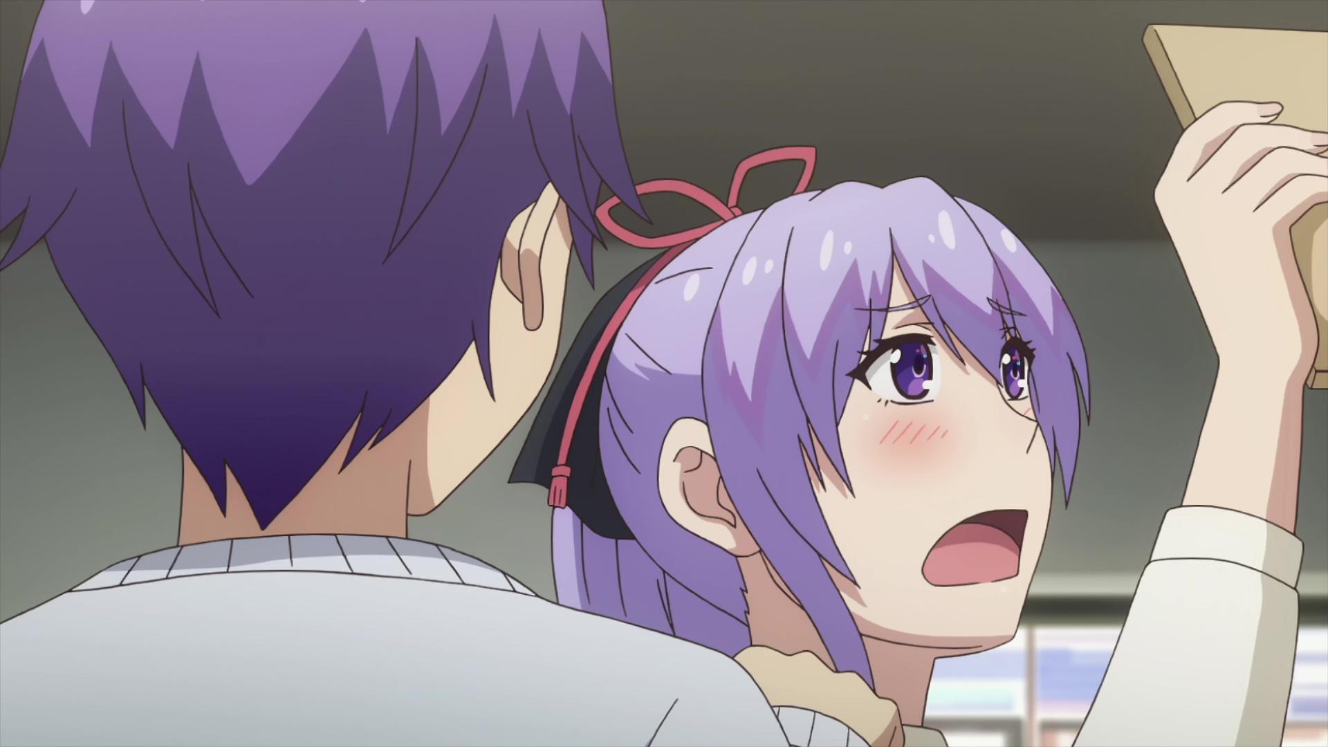 秋アニメ『俺が好きなのは妹だけど妹じゃない』その「作画崩壊」に衝撃がはしる!