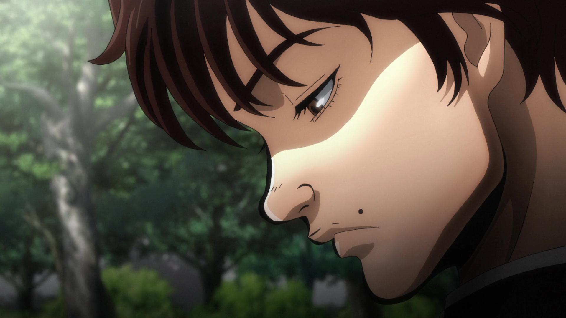 TVアニメ『バキ』第19話「認めるかい?」感想・作品情報 [ネタバレあり]