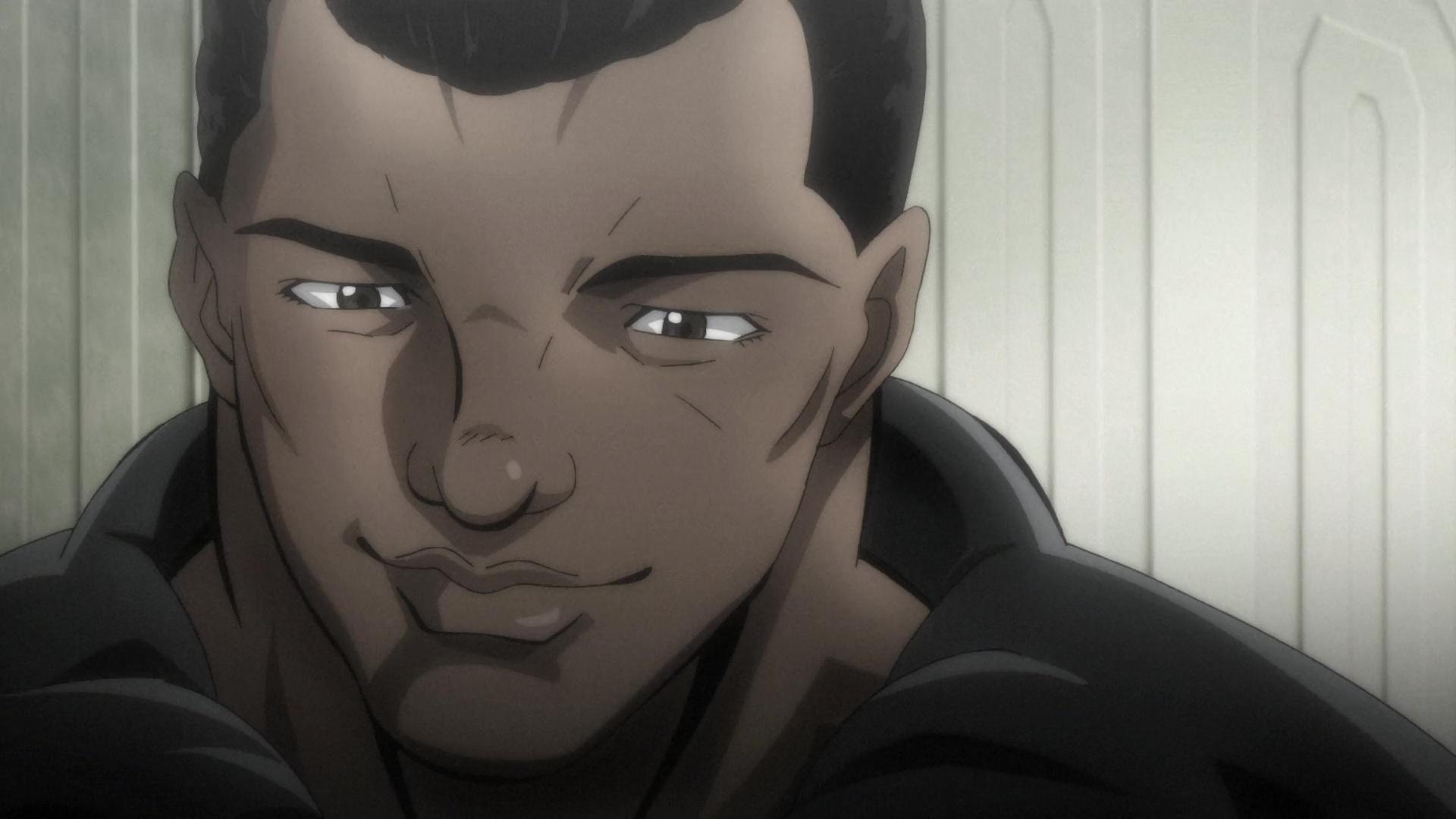TVアニメ『バキ』第25話「神と鬼」感想・作品情報 [ネタバレあり]