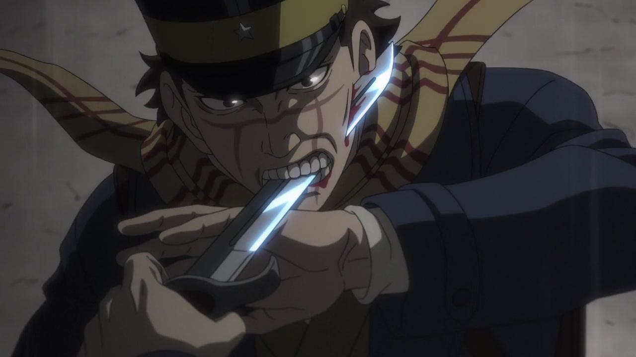 『ゴールデンカムイ』第23話「蹂躙」【視聴感想】
