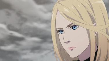 TVアニメ『Fairy gone フェアリーゴーン』第4話「せっかち家政婦とわがまま芸術家」感想・作品情報[ネタバレあり]