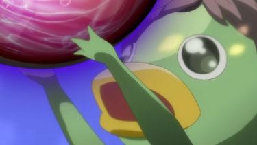 2019年春アニメ新作『さらざんまい』第1話「第一皿:つながりたいけど、偽りたい」視聴感想[ネタバレあり]