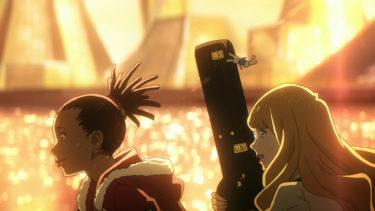 TVアニメ『キャロル&チューズデイ』第2話「Born to Run」感想・作品情報[ネタバレあり]