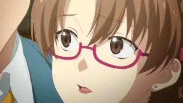 TVアニメ『この世の果てで恋を唄う少女YU-NO』第4話「穢された白い肌」感想・作品情報[ネタバレあり]