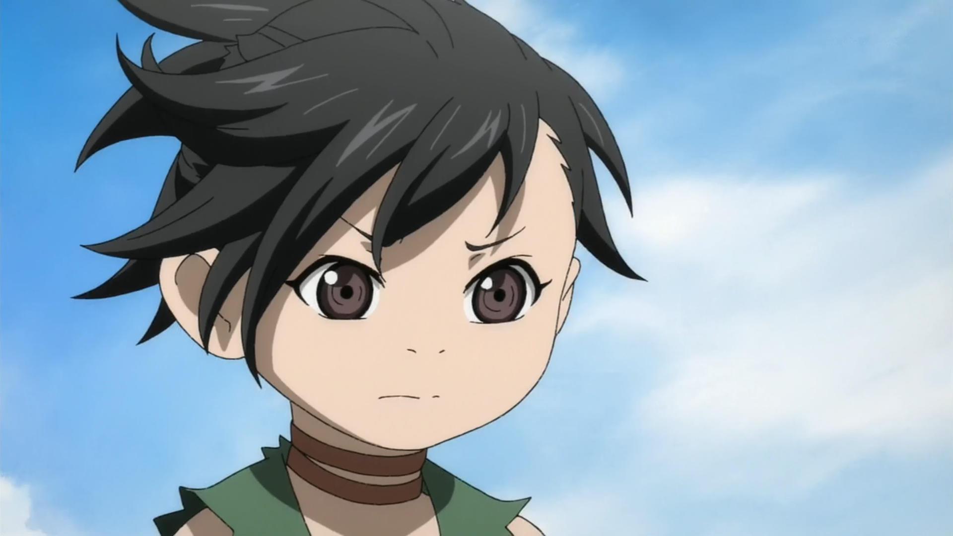 Tvアニメ どろろ 第16話 しらぬいの巻 感想 作品情報 ネタバレ