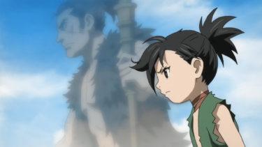 TVアニメ『どろろ』第16話「しらぬいの巻」感想・作品情報[ネタバレあり]