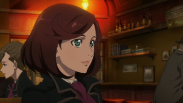 TVアニメ『Fairy gone フェアリーゴーン』第5話「黒い月と迷い子の唄」感想・作品情報[ネタバレあり]