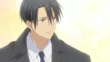 TVアニメ『フルーツバスケット』第7話「春になりますね」感想・作品情報[ネタバレあり]