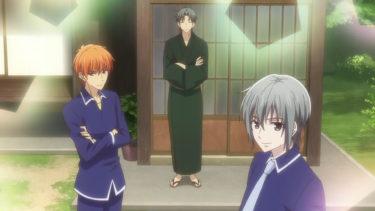 TVアニメ『フルーツバスケット』第5話「勘違いをしていました」感想・作品情報[ネタバレあり]