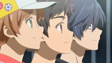 TVアニメ『さらざんまい』第7話「第七皿:つながりたいけど、裏切りたい」感想・作品情報[ネタバレあり]