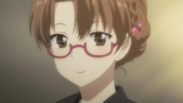 TVアニメ『この世の果てで恋を唄う少女YU-NO』第5話「悲劇の螺旋」感想・作品情報[ネタバレあり]
