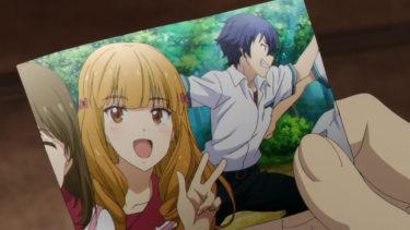 TVアニメ『この世の果てで恋を唄う少女YU-NO』第9話「彼と彼女の距離」感想・作品情報[ネタバレあり]