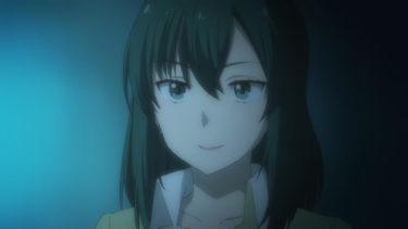 TVアニメ『この世の果てで恋を唄う少女YU-NO』第6話「青白き光の彼方に」感想・作品情報[ネタバレあり]