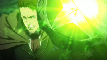 TVアニメ『Fairy gone フェアリーゴーン』第9話「転がる石と七人の騎士」感想・作品情報[ネタバレあり]