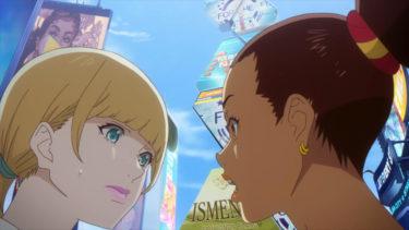 TVアニメ『キャロル&チューズデイ』第9話「Dancing Queen」感想・作品情報[ネタバレあり]