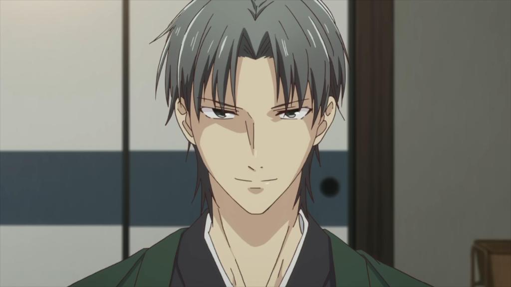 TVアニメ『フルーツバスケット』第10話「だって、バレンタインだもん」感想・作品情報[ネタバレあり]