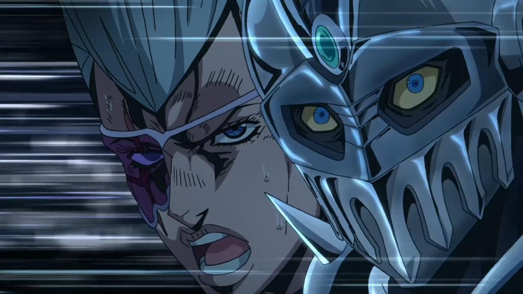 TVアニメ『ジョジョの奇妙な冒険 黄金の風』第33話「そいつの名はディアボロ」感想・作品情報【ネタバレあり】