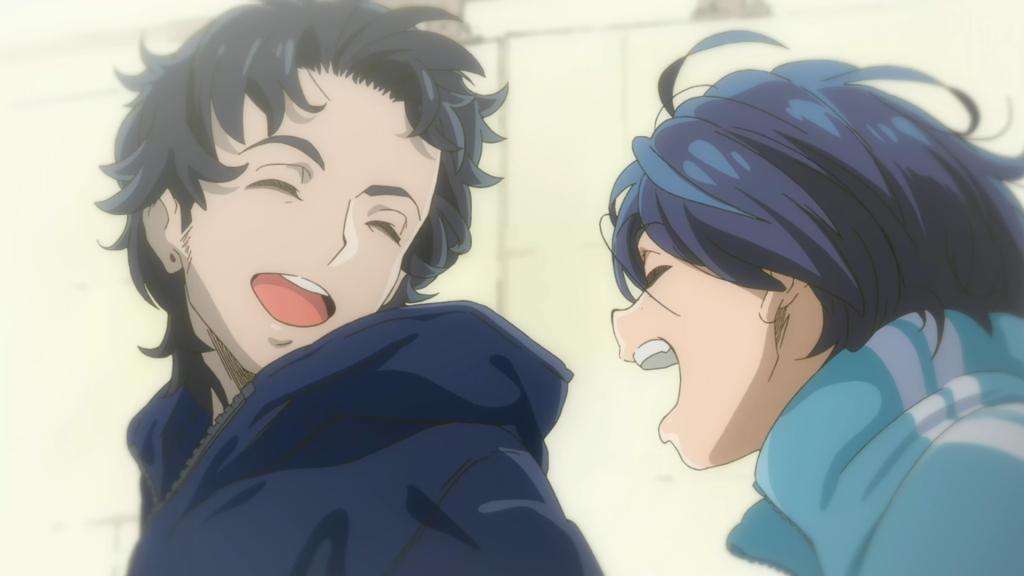 TVアニメ『さらざんまい』第9話「第九皿:つながりたいけど、伝わらない」感想・作品情報[ネタバレあり]