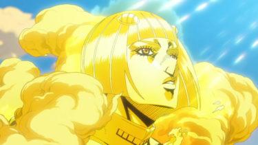 『ジョジョの奇妙な冒険 黄金の風』第37話「王の中の王(キング・オブ・キングス)」感想・作品情報【ネタバレあり】