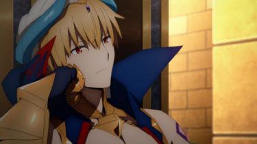 『Fate/Grand Order -絶対魔獣戦線バビロニア-』第2話「 城塞都市ウルク」感想・作品情報