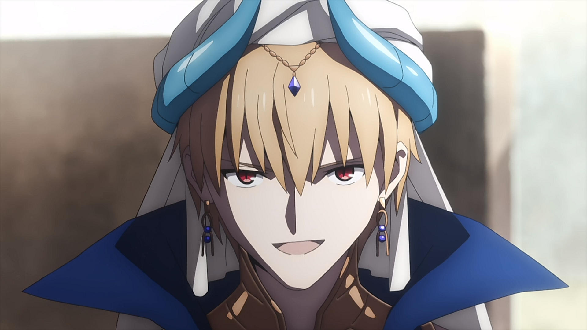 Fate Grand Order 絶対魔獣戦線バビロニア 第5話 ギルガメッシュ紀行 感想 作品情報 Hi アニ