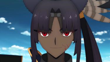 『Fate/Grand Order -絶対魔獣戦線バビロニア-』第16話「目覚め」感想・作品情報