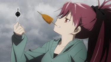 『マギアレコード 魔法少女まどか☆マギカ外伝』第6話「なんだってしてやるよ」感想・作品情報