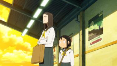 アニメ『映像研には手を出すな!』第11話「それぞれの存在!」【感想・作品情報】|広げたお話しを見事に畳む浅草氏!(笑)新作のテーマは『共存共栄』です