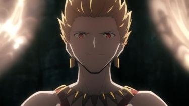Fate/Grand Order 絶対魔獣戦線バビロニア  第20話「絶対魔獣戦線メソポタミアⅡ」【感想・作品情報】