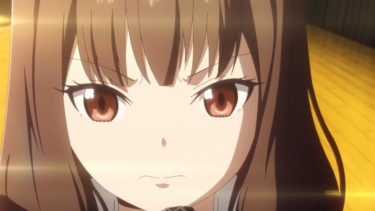 アニメ『かぐや様は告らせたい? 〜天才たちの恋愛頭脳戦〜』第6話「伊井野ミコを笑わせない」 「伊井野ミコを笑わせたい」 「かぐや様は呼ばれない」感想・作品情報
