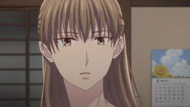 アニメ『フルーツバスケット(2ndシーズン)』第12話「俺の代わりに君が泣いた」感想・作品情報