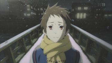 氷菓  第21話「手作りチョコレート事件」感想・作品情報(2020年再放送)
