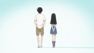 アニメ『かくしごと』第12号(最終回)「ひめごと」感想・作品情報