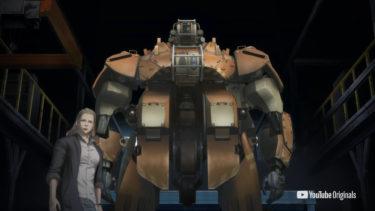 OBSOLETE シーズン2配信開始! 硬派なリアルロボット系の本作ですが・・予想の遥か斜め上を行く展開に!?(感想・商品情報)